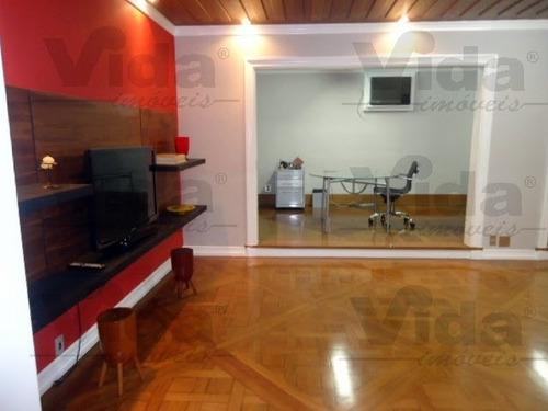 Galpão Para Aluguel, 500.0m² - 25442