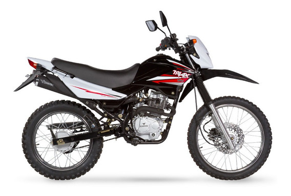 Corven Triax 150 18ctas$4.560 Motoroma
