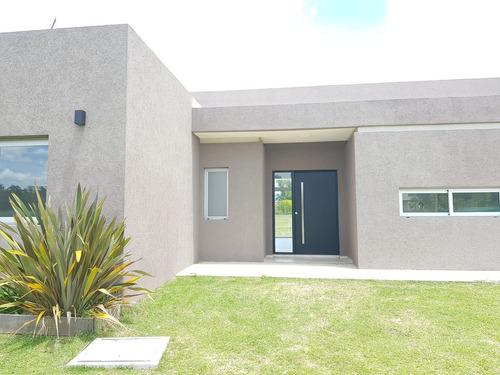 Imagen 1 de 30 de Casa En Venta 3 Dorm. En Altos De Campo Grande