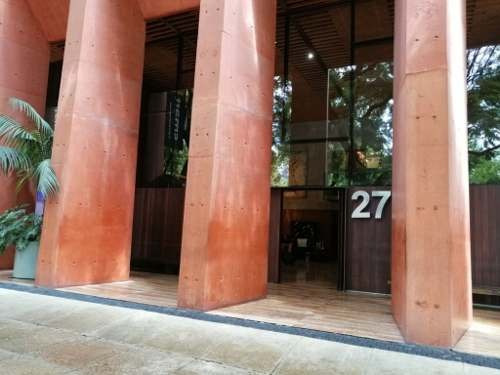 Hermoso Departamento Amueblado En Renta En Reforma En La Ciudad De México