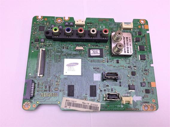 Placa Principal Samsung Un32fh4205g Bn91-13321f Usado