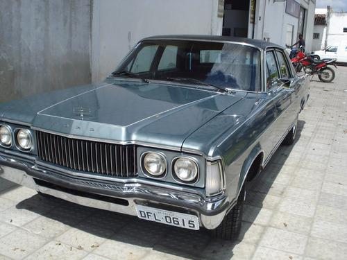 Ford Landau - 1979
