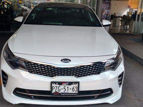 Kia Optima 2.0 L Turbo Gdi Sx At
