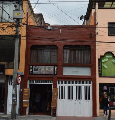 Venta Casa (vivienda Bifamiliar-comercio) Restrepo Bogota