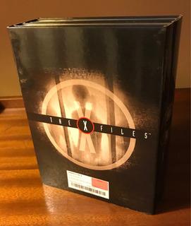 X Files Dvd De Colección (de Usa) Temporada 2