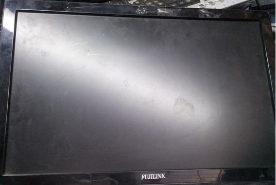 Tela Display Tv Fujilink Fu-22g32