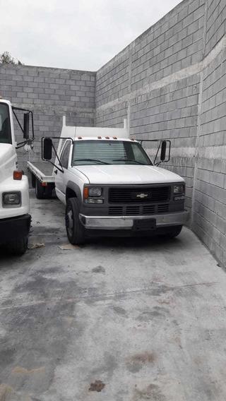 Chevrolet Heavy Duty