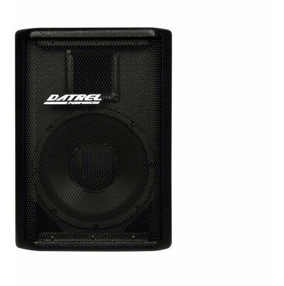 Caixa Ativa Amplificada Som 10 Usb Bluetooth 200w Rms