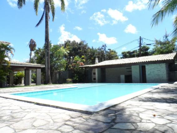 Casa Em Piedade, Jaboatão Dos Guararapes/pe De 600m² 4 Quartos À Venda Por R$ 1.500.000,00 - Ca139070
