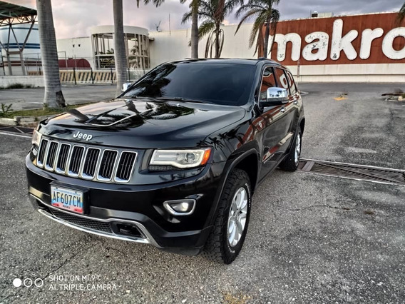 Jeep Grand Cherokee 4gplus