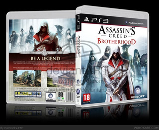 Assassins Creed Brtherhood