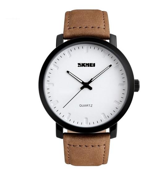 Relógio Masculino Skmei Analógico 1196 Br
