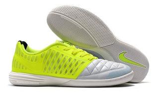 Chuteira Nike Lunar Gato Ii