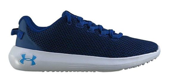 Zapatillas Moda Under Armour Lifestyle Ua Ripple Mujer