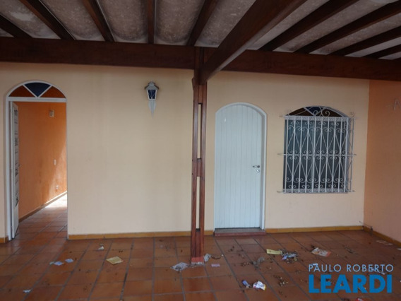 Casa Térrea Interlagos - São Paulo - Ref: 559415
