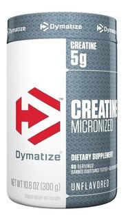 Melhor Preço: Creatina Micronized Dymatize 300g