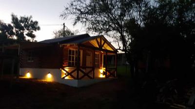 Cabañas Para 4 Personas Colon/ San José Entre Rios