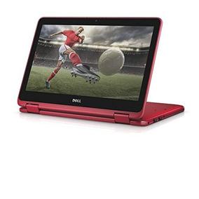 Netbook Dell Inspirion 11 3000 Series 3168 4gb-ram/32gb-red