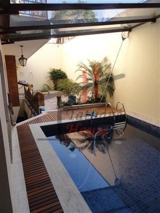 Sobrado - Vila Formosa - Ref: 6735 - L-6735