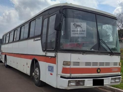 Ônibus Rodoviário Viaggio - 88/88 - 53 Lugares, Sem Ar *