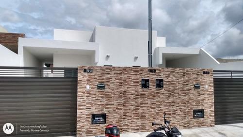 Casa Para Venda - 009063