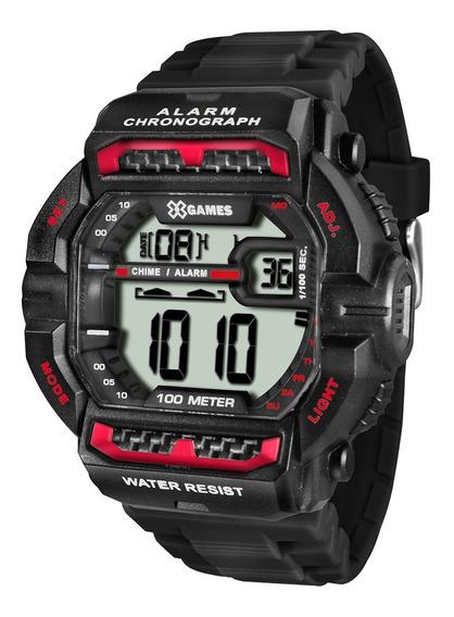 Relógio X-games Masculino Xgppd086 Bxpx