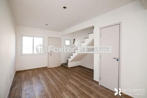 Imagem 1 de 20 de Casa Em Condomínio, 3 Dormitórios, 87.18 M², Vila Nova - 207233