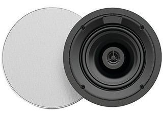 Mtx Icm612 Musica Series 65 50w 2way Inceiling Speakers