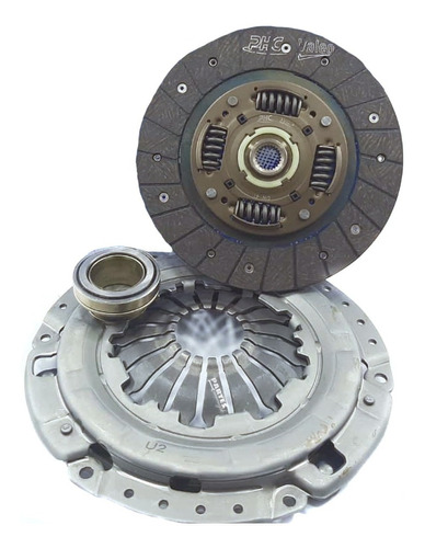 Kit Clutch Croche Embrague Aveo 1.6 Lanos Nubira Original