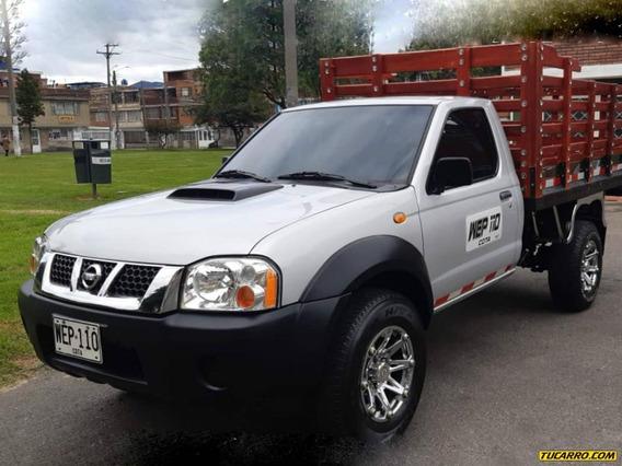 Nissan Frontier D22 Np300