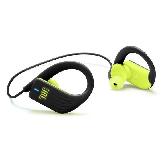 Fone De Ouvido Bluetooth Jbl Endurance Sprint Preto