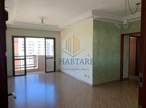 Imagem 1 de 15 de Apartamento 3 Dormitórios Para Venda Em Campinas, Centro, 3 Dormitórios, 1 Suíte, 1 Banheiro, 1 Vaga - Apartamen_1-1710851