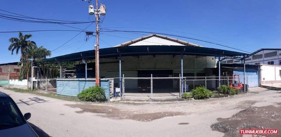 Galpon En Alquiler En La Av Intercomunal Turmero Maracay
