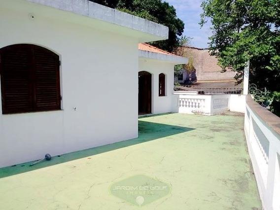 Casa Assobradada 450m Cidade Ademar - 6804-2