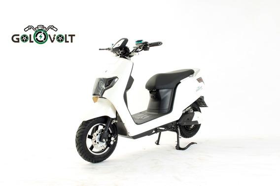 Moto Electrica Golovolt Modelo Neo