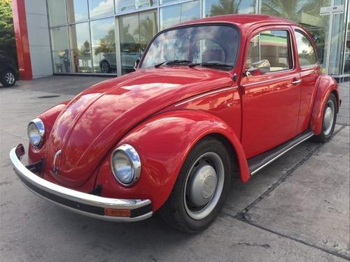 Imagen 1 de 13 de Volkswagen Vocho Sedan