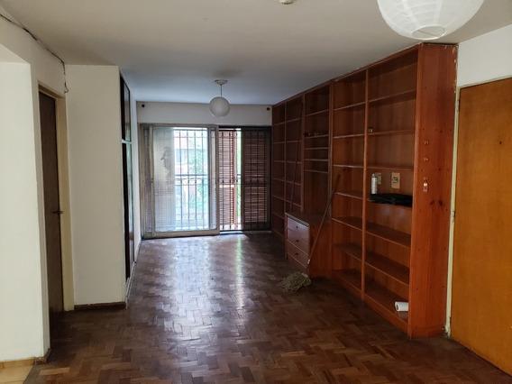 Alquilo Dep 2 Dormitorios Con Balcón Parana 500 Nva Cba