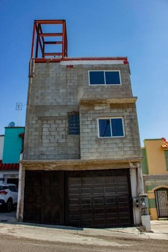 Casa En Venta En Hacienda Casa Grande, Tijuana Baja California