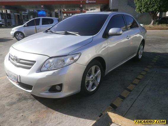 Toyota Corolla Gii