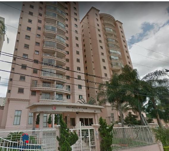 Alugo Apartamento Em Frente Ao Shopping Unimart E Supermercado Enxuto, Perto De Tudo, Localização E Vista Privilegiada, Próximo A Pucc E Rodovias - Ap00776 - 33615972