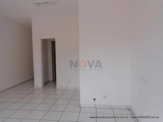 Sala Comercial Para Locação, Beverly Hills, Jandira - Sa0012. - Sa0012