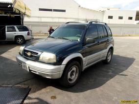 Chevrolet Grand Vitara Sport Wagon