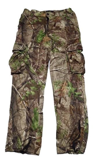 Pantalon Camuflado Talle Sp