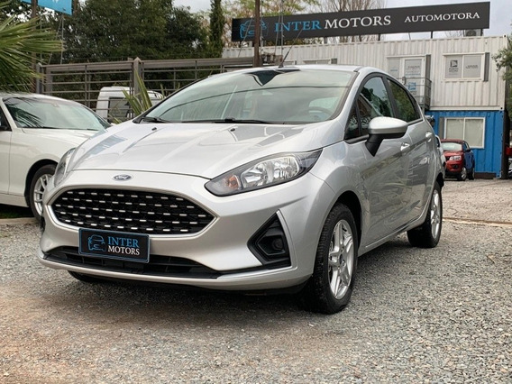 Ford Fiesta S Plus