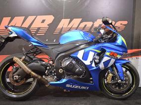 Suzuki - Srad 1000 - 2016