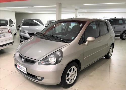 Honda Fit Ex 1.5 2006 Fin.100%