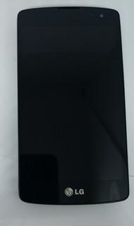 1° LG G2 Lite D295f Preto 4gb Com Defeito Sem Garantia