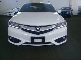 Acura Ilx 2.4 A-spec At 2018
