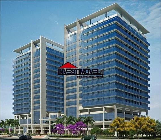 Apartamento - Recreio Dos Bandeirantes - Ref: 421 - V-421