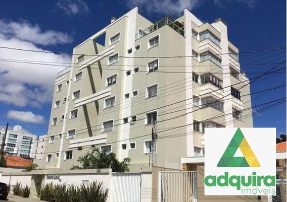 Apartamento Cobertura Com 3 Quartos - 7849-v